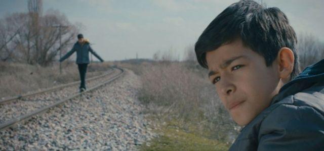 Filmin çekimleri 2015 yılında Konya, Akşehir'de tamamlandı.