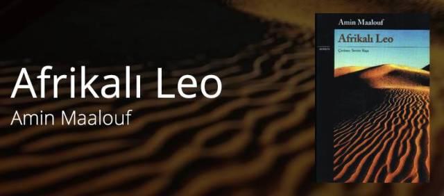 Afrikalı Leo romanı