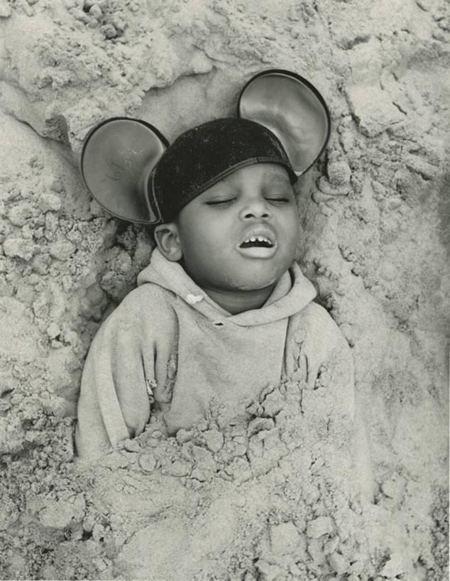 Arthur Tress-The Dream Collector