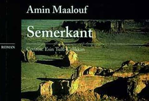 Semerkant romanı
