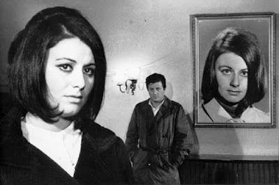 Metin Erksan'ın Sevmek Zamanı filmi hala kült film olmayı başarıyor.