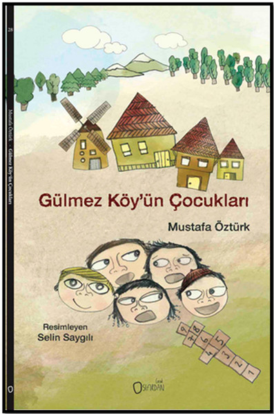 """Mustafa Öztürk """"Gülmez Köy'ün Çocukları"""""""