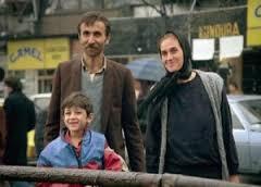 Türkiye'den 1991 yılında En İyi Yabancı Film Oscar'ı alan film Umuda Yolculuk'tur.