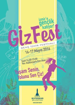 GİzFest'in en çok merak edilen konuk sanatçıları arasında yer alan Pilli Bebek konseri ile müzik dolu anlar yaşanacak.