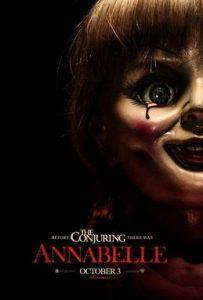 AnnabelleAnnabelle Filmi.