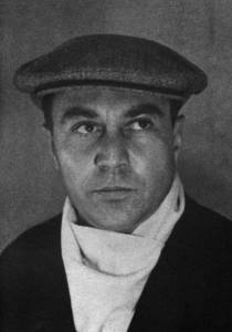 Fikret Mualla (1903 - 1967)