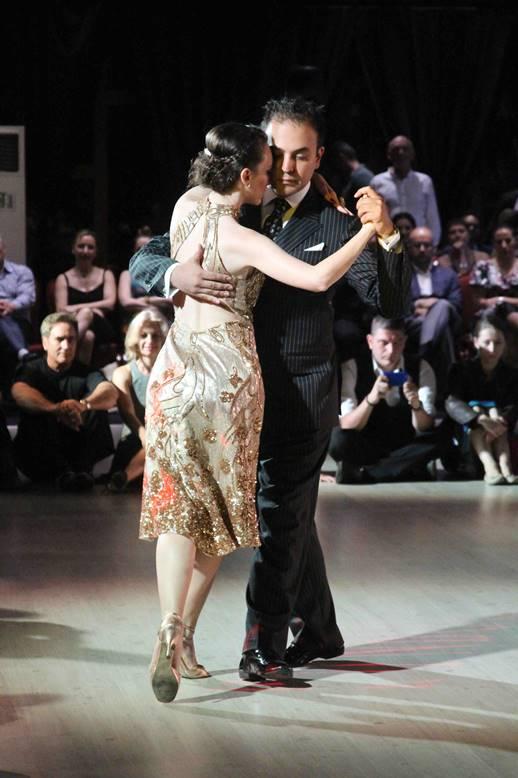 İDSO, Sultans of İstanbul Tango Festivali'nin Gala Gecesi 30 Aralık Cuma akşamı Lütfi Kırdar Uluslararası Kongre ve Sergi Sarayı'nda gerçekleştirilecek.