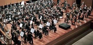 İsmet İnönü Konser İle Anılıyor