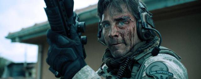 DAĞ 2 Türk Özel Kuvvetleri'nin hikayesi olduğu için Militarist bir bakış açısı olacağı algısı film başlamadan kendisini göstermişti.