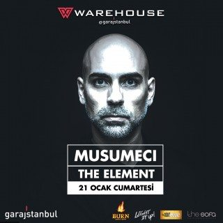 Musumeci & The Element