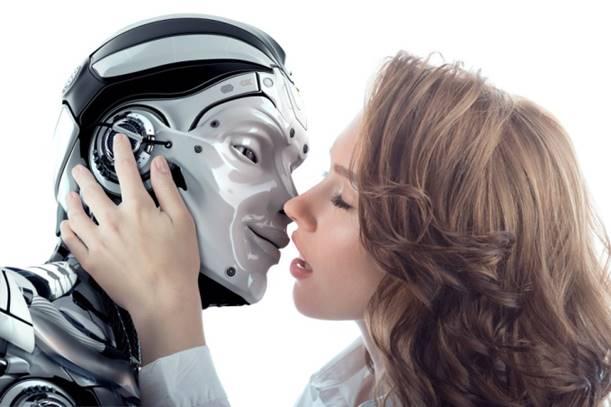 Daha karmaşık daha işlevsel robotlar alıcı bulurlar