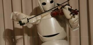 Bir Robot Gitar Çalarsa Bu Canlı Müzik Midir?
