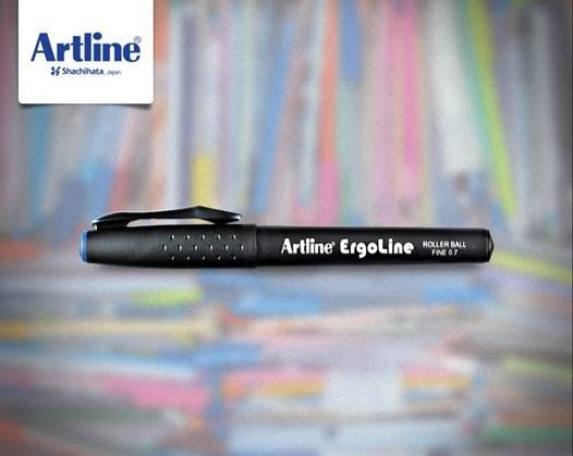 Artline Ergoline