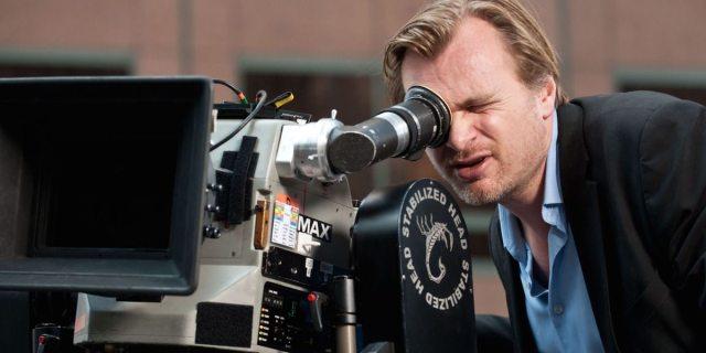 Christopher Nolans/Dunkirk