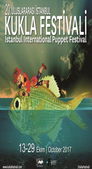 20. Uluslararası İstanbul Kukla Festivali_
