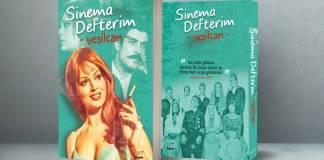 Sinema Defterim Yeşilçam Yayımlandı