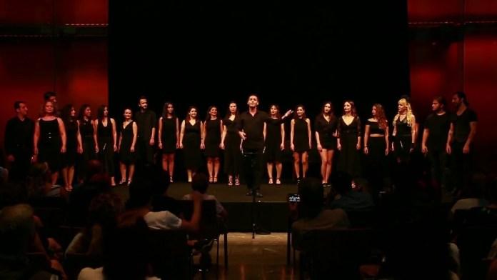 Sahne Tozu Tiyatrosu Usta İsimlerden Oluşan Eğitmen Kadrosu İle Derse Başlıyor