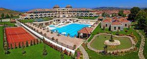 sile gardens hotel