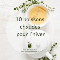 10 boissons chaudes pour l'hiver _ Stimulantes, immunisantes et réconfortantes (1)