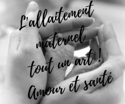 #Les bienfaits sur bébé