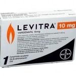 Qué es y cómo se toma Levitra®