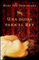 Libro Una Rosa para el Rey - Mari Pau Domínguez
