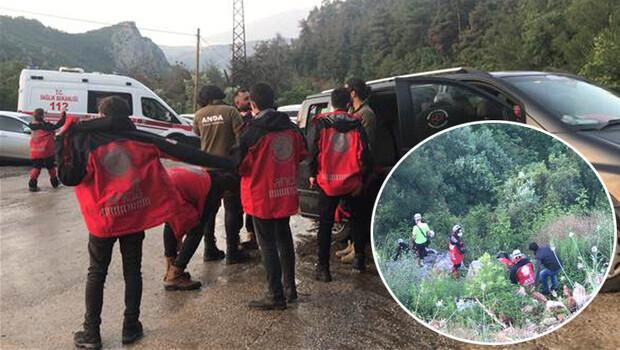 Son dakika haberi: Bursa'da sel faciası! Ölü sayısı 4'e yükseldi, kayıp 2 kişi aranıyor