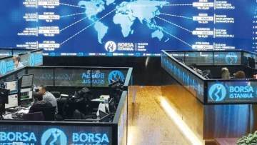Endekslerden iki sıfır atılıyor! Borsa İstanbul'da yeni dönem başlıyor