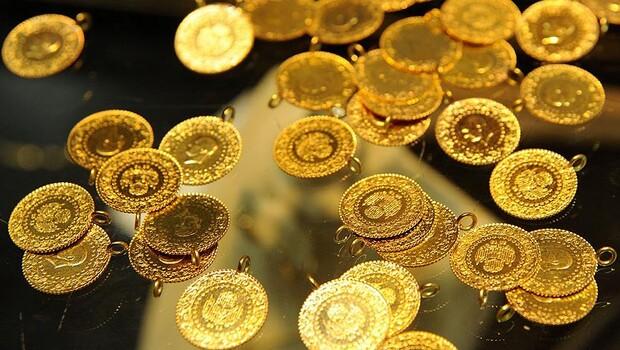 Son dakika… Altın fiyatları tarihi zirveye tırmandı