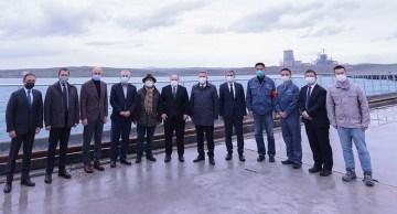 'Önemli olan nükleer santral ile yerli sanayi işbirliği'