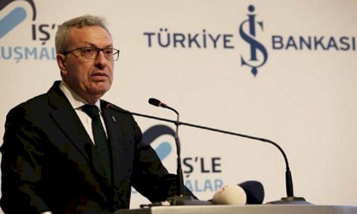 İş Bankası'nın aktif büyüklüğü 593 ,9 milyar TL'ye ulaştı