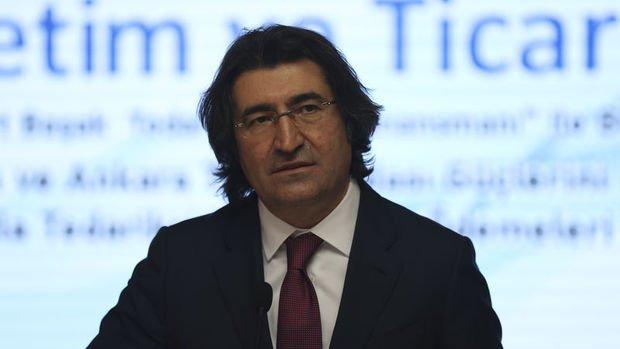Ziraat'ın yeni Genel Müdürü Alpaslan Çakar