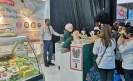 Bağışıklık dostu peynirlere Dubai'de global ilgi