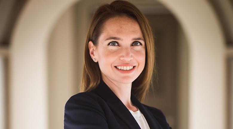 Pfizer Türkiye'ye yeni İK direktörü
