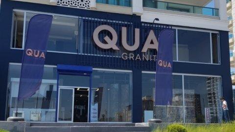 QUA GRANITE'İN HALKA ARZ TARİHİNDE DEĞİŞİKLİK