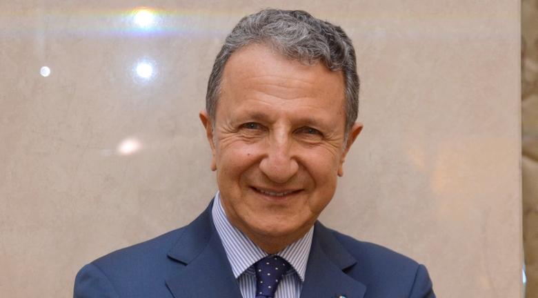 Türkiye Müteahhitler Birliği'nin başkanı yeniden Erdal Eren