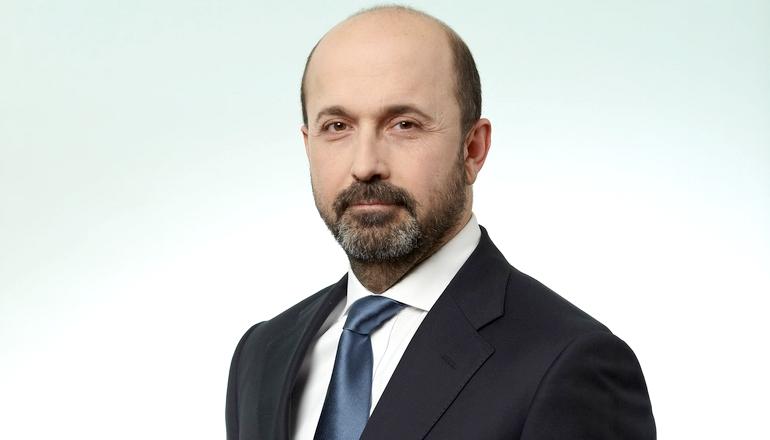 """Leblebici: """"Türk bankacılık sektörü aktif kalitesiyle Avrupa'nın önünde"""""""