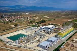 Zorlu Enerji santralleri 'TSE COVID-19 Güvenli Üretim Belgesi' aldı