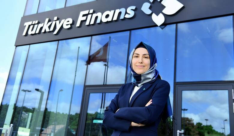 Türkiye Finans'a uluslararası ödül