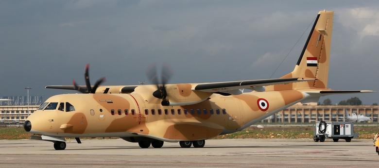 Airbus, Mısır ile C295'ler için entegre destek sözleşmesi imzaladı