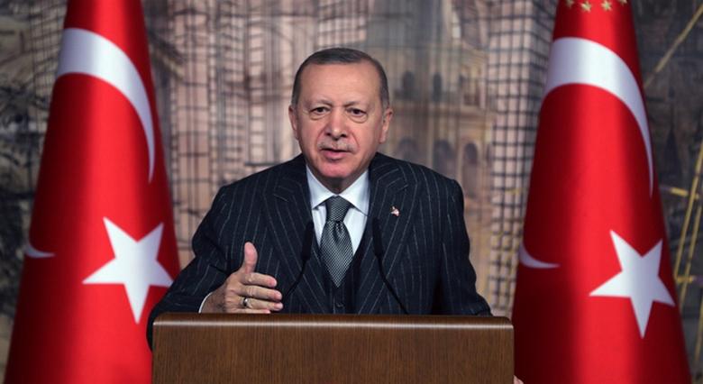 Erdoğan'dan patates, soğan, çeltik ve bayram ikramiyesi müjdesi