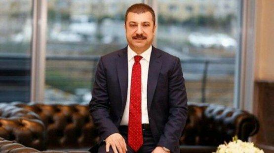 Başkan Kavcıoğlu 128 milyar doların akibetini anlattı