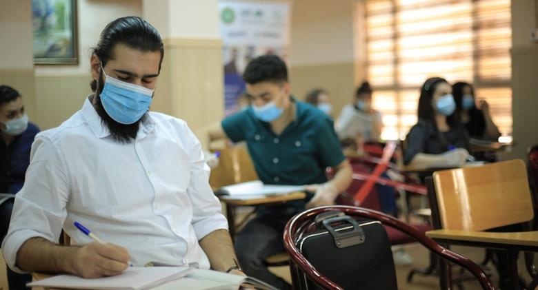 Suriyeli Girişimciliğin Ciddi Bir Potansiyeli Var