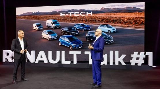 Renault'da 'Fransız Yeni Dalgası'