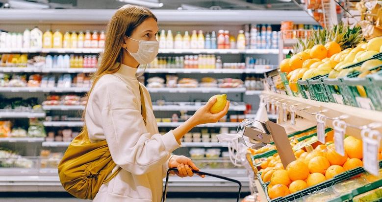 Marketlere 'zorunlu ihtiyaç ürünü' kısıtlaması