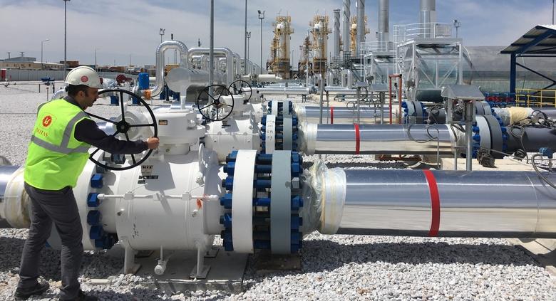 Sanayi ve konut doğalgazına zam
