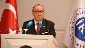 Zeytinoğlu yeni dönemde de başkan