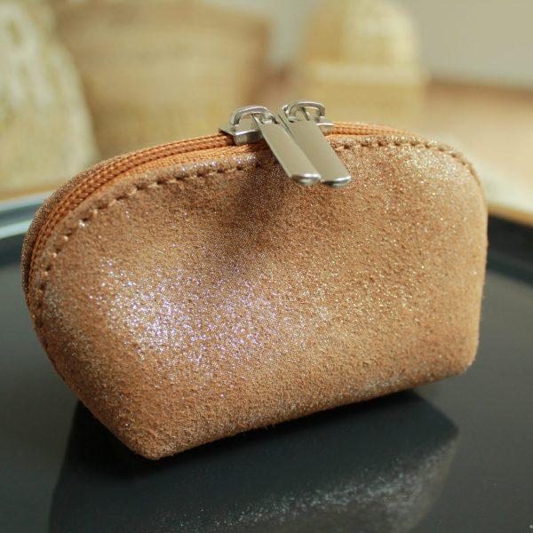 Maroquinerie porte monnaie PEPITA cuir mode sanbaya.fr