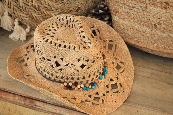 Accessoires chapeau COYOTE été plage mode sanbaya.fr