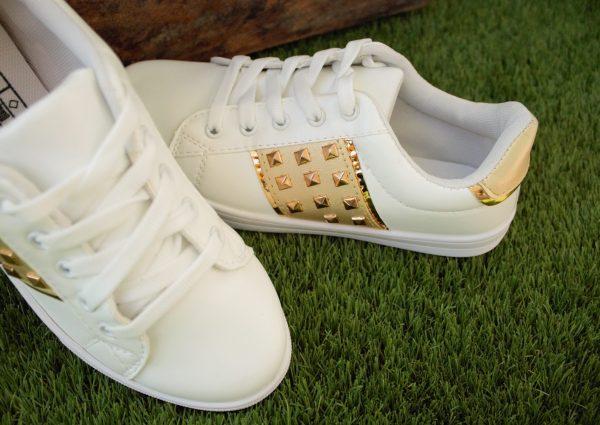 Chaussures baskets SHAGGY mode sanbaya.fr